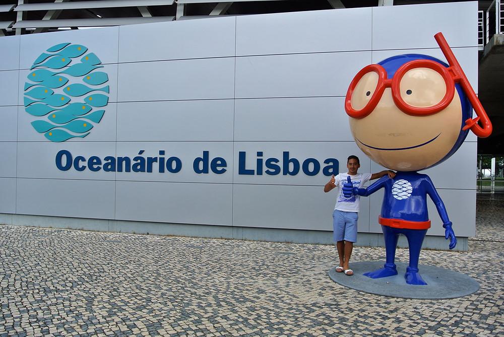 Oceanario de Lisboa, Lisbon, Lisbonne