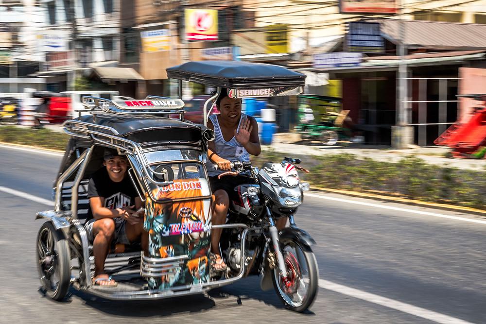 Moto Manille Philippines