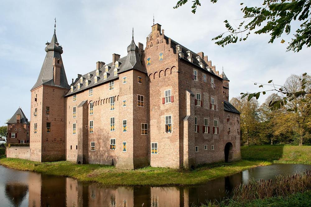 Château de Doorwerth