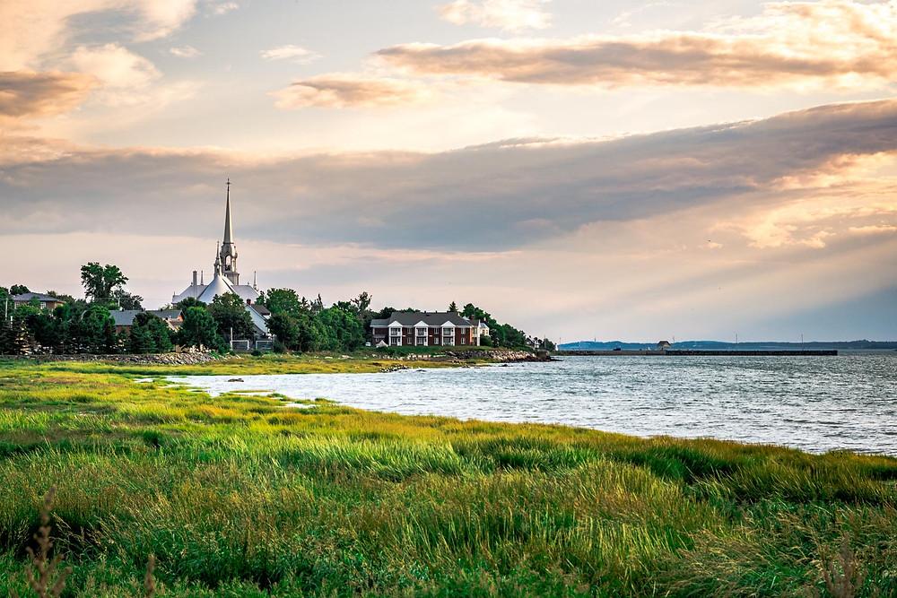 Kamouraska Québec