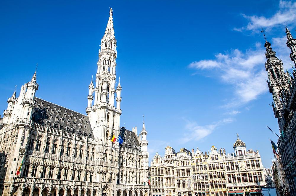 Grande Place Bruxelles