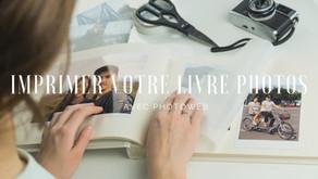 On a testé les livres photos de Photoweb !