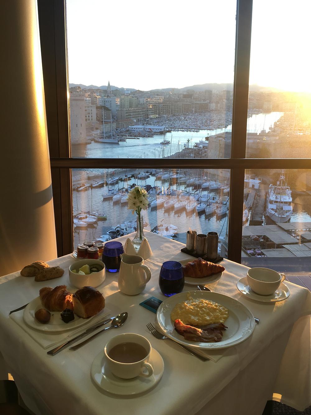 Hotel Sofitel Marseille