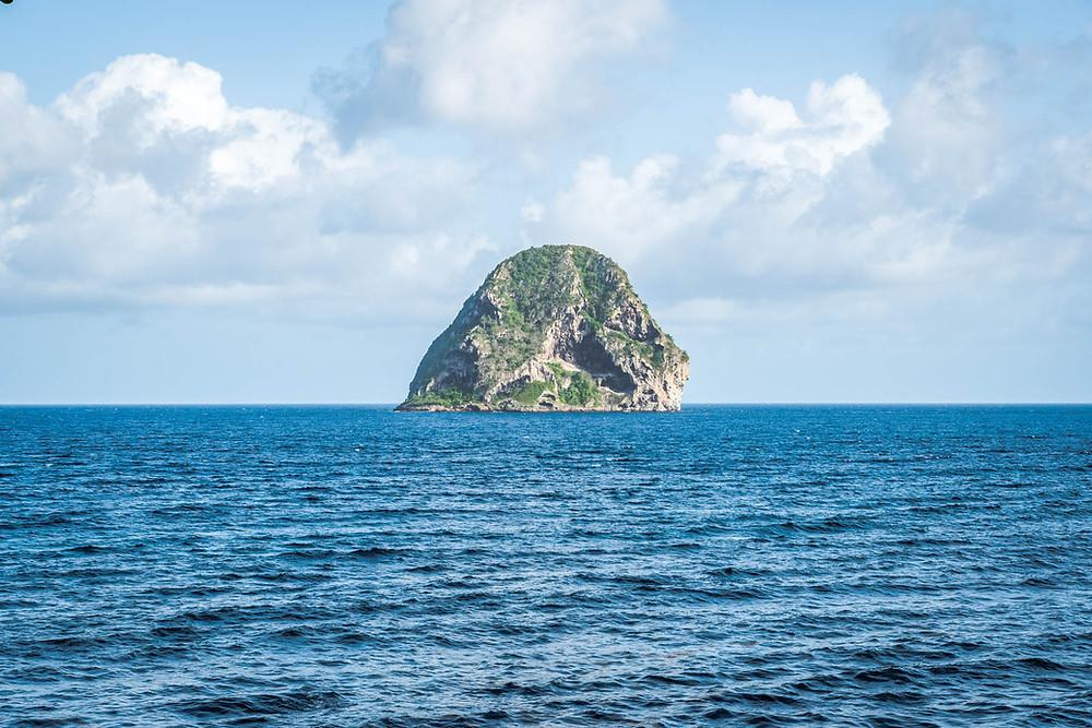 Cap 110, Martinique