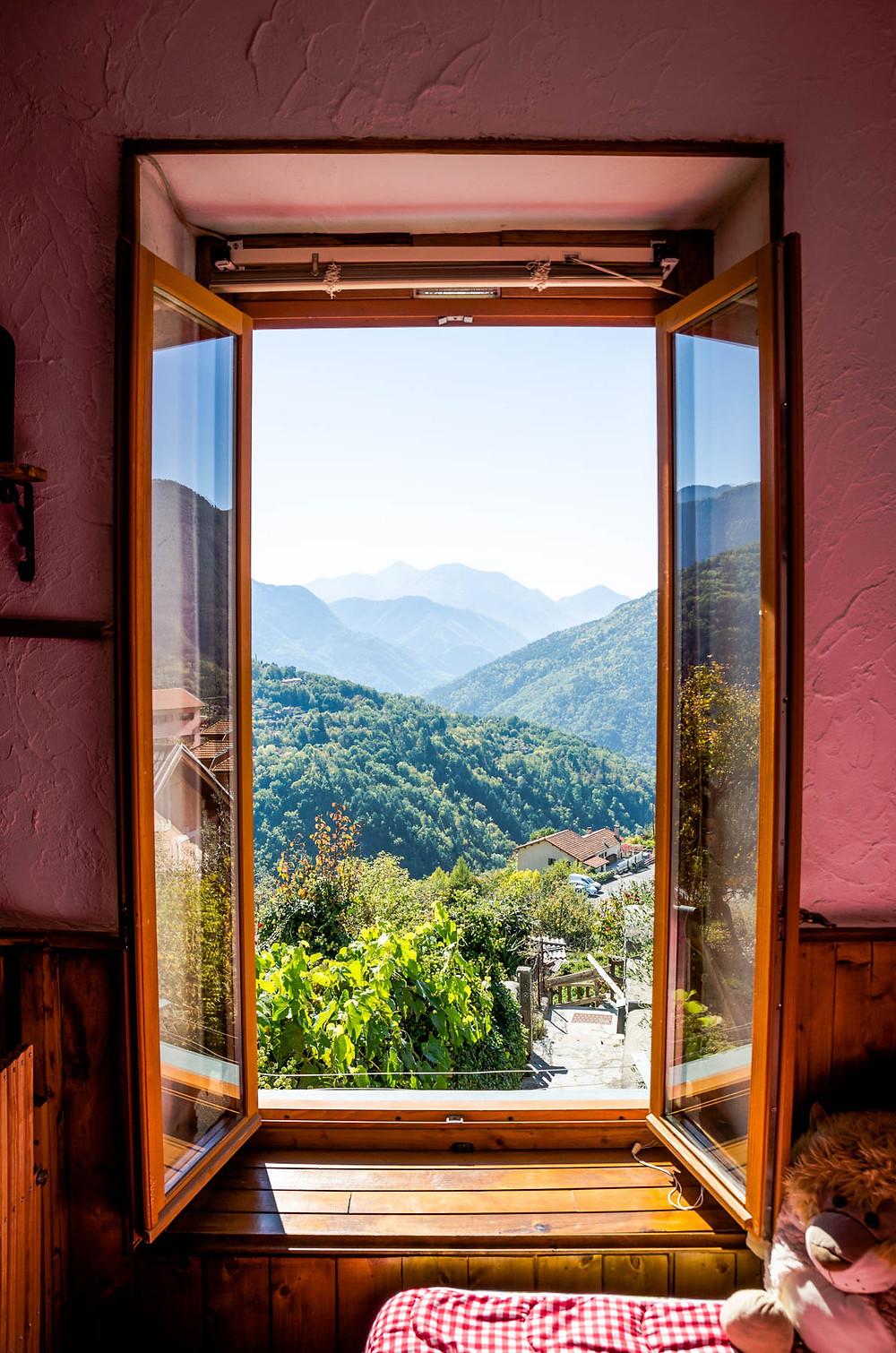 Gîte d'Isa Airbnb