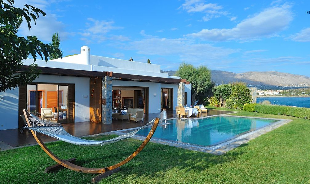 The Royal Villa The Grand Resort Lagonissi Athènes