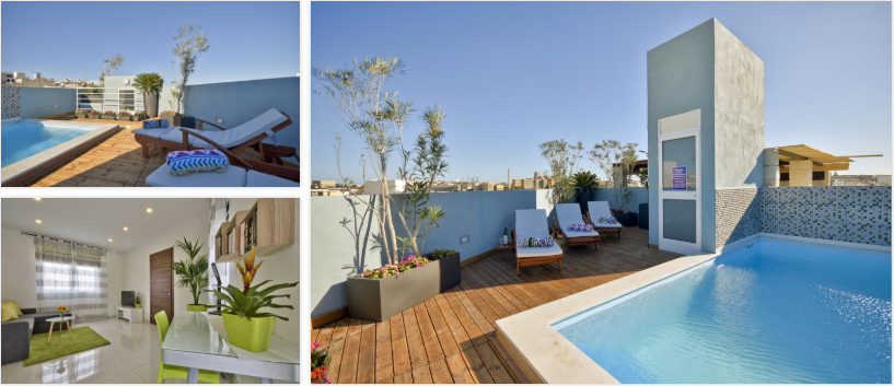 Où dormir à Malte : les meilleurs hébergements