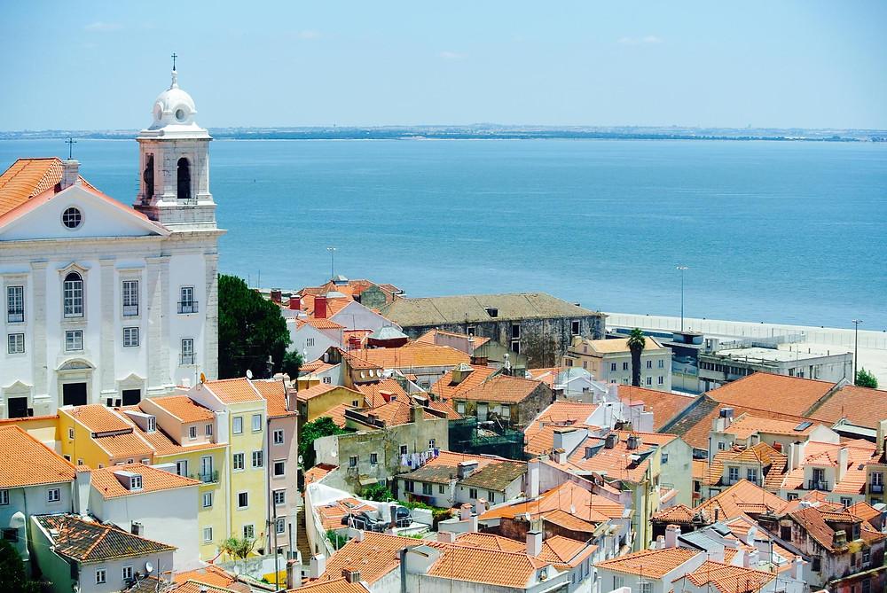 Lisbonne Lisboa