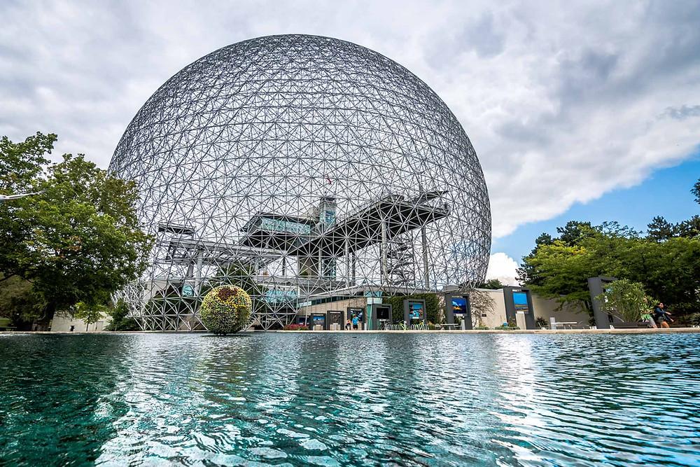 Biosphère Montreal