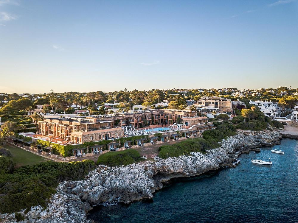 Pierre et Vacances Minorque iles baléares Espagne