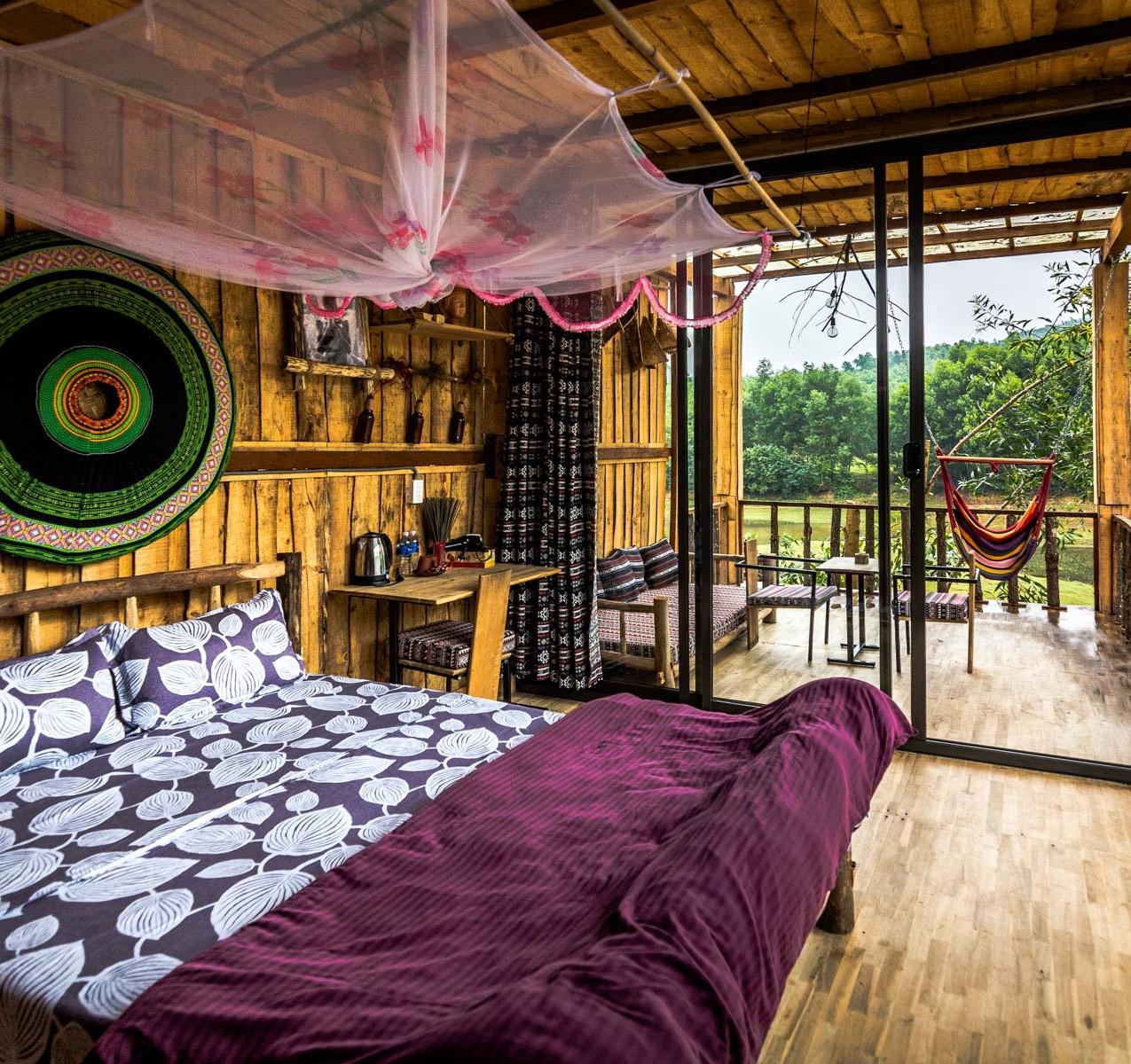 Nguyen Shack Phong Nha Eco Resort