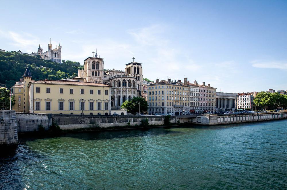 Lyon, Prépare ta Valise