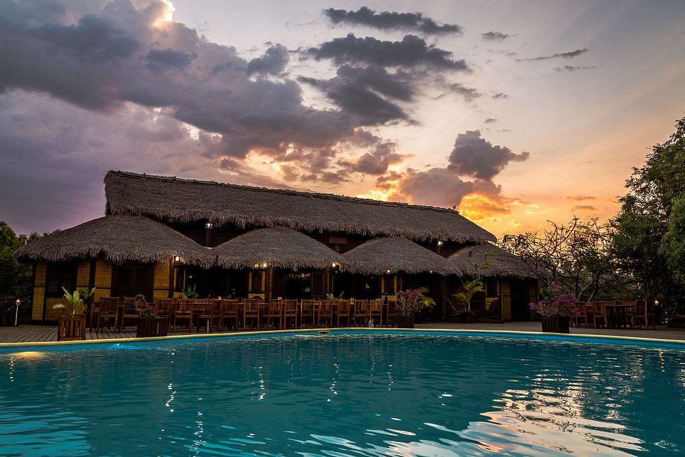 Hotel Kimony Resort Morondava