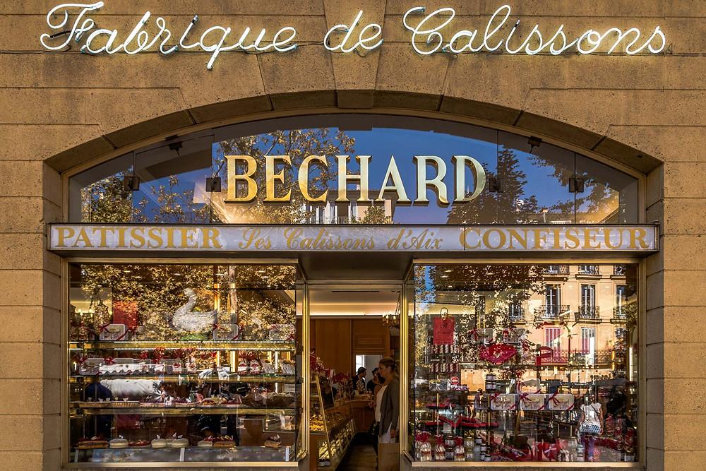 Bechard Aix en Provence