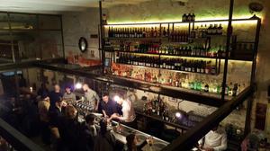 Bar La Ruche Marseille