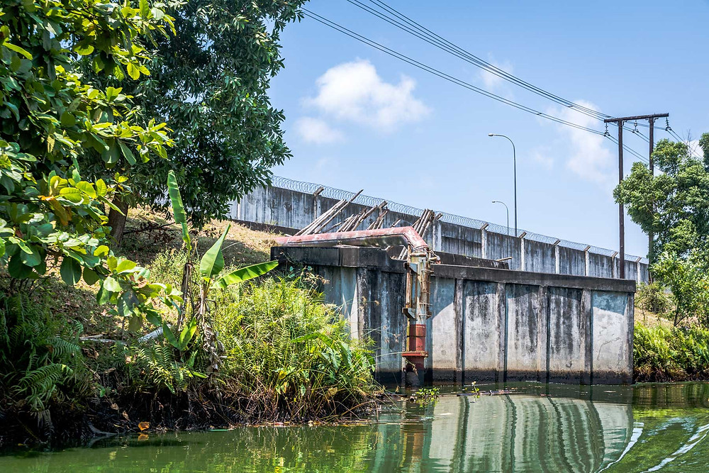 Canal des Pengalanes, Madagascar