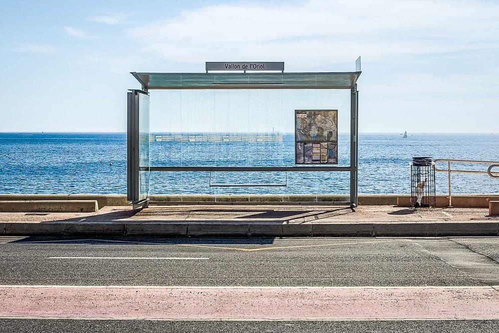 Corniche Kennedy, Marseille