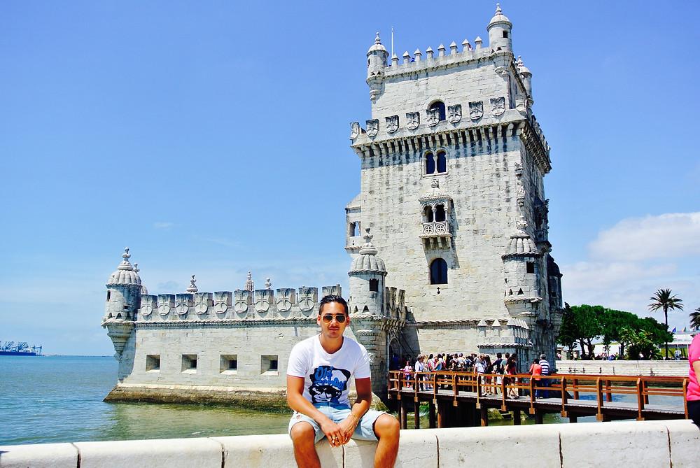 Torre de Bèlem Lisbonne