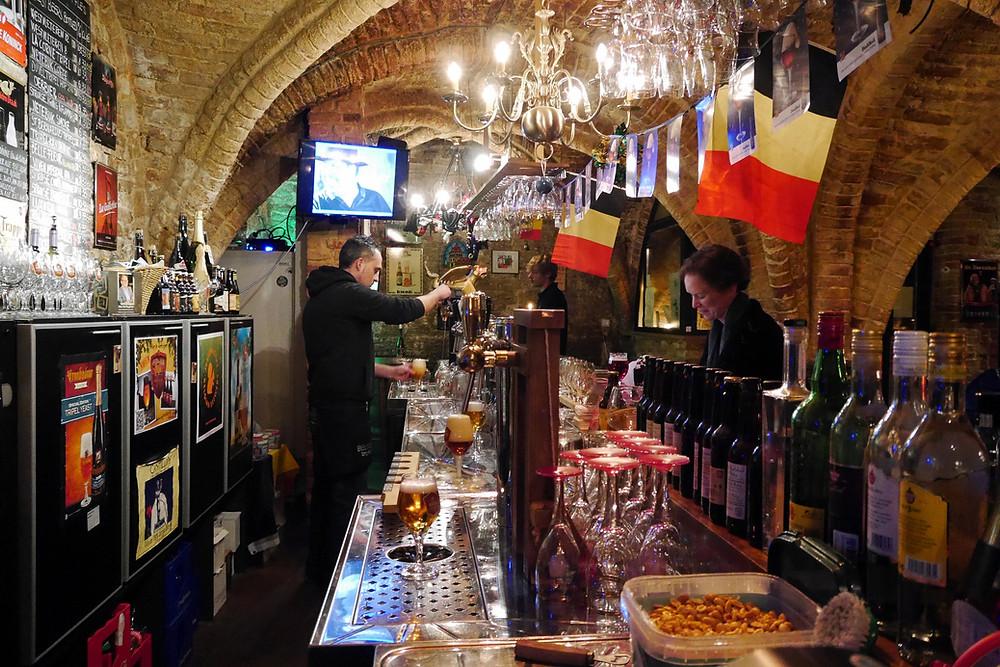 Trappiste Bruges