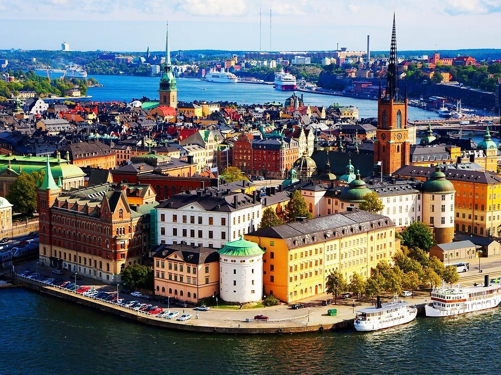 Goteborg Suède