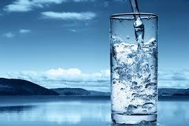 О воде