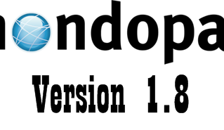 Mondopad Software Version 1.8 - Polishes the Interface Feeling
