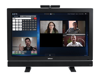 InFocus Mondopad Serves Video Conferencing Smooth and Refreshingly Sweet