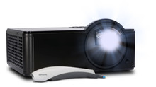 The IN3920 Interactive Projector Series: Projectors That Respond to Business