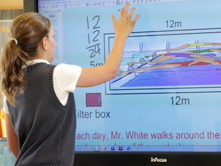 InFocus Mondopad Interactive Smartboards in the Classroom