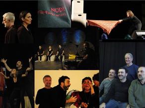 Tante storie sulla Scena - un articolo di Gianluca Gatta per InMagazine