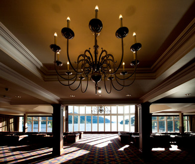 ardgarten hotel in scotland