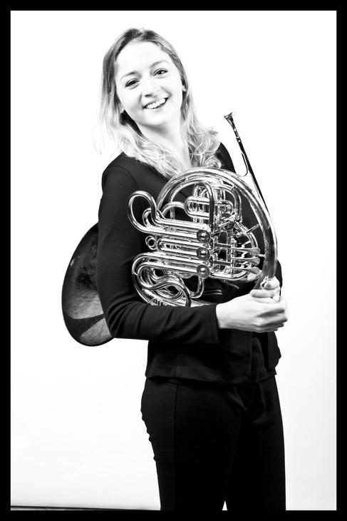 london philharmonic player
