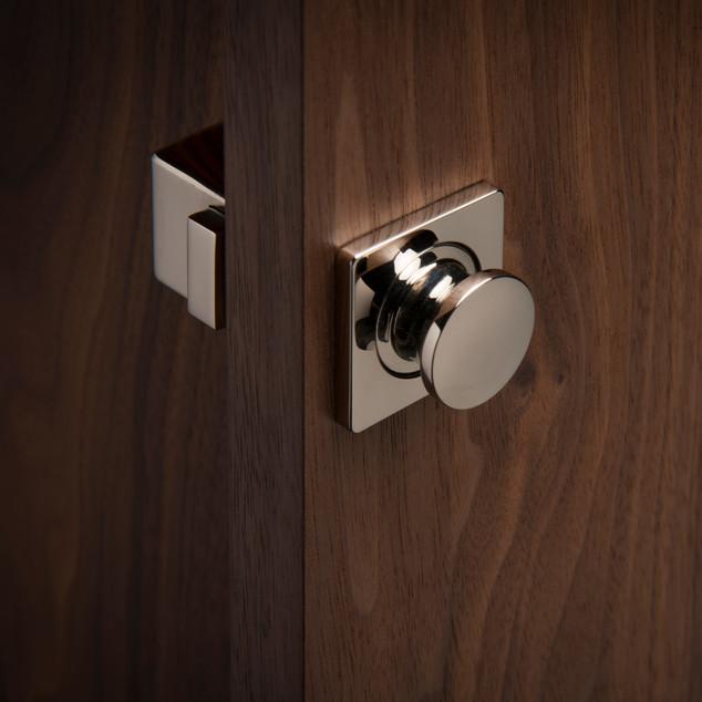 luxury door handle