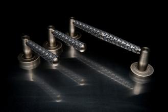 door handles product photography