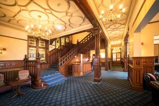 highland hotel in scotland