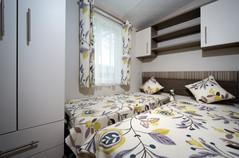caravan interior photography