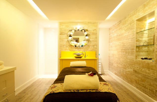 headland hotel luxury spa