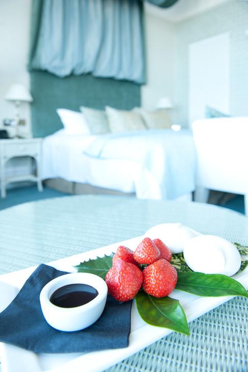 headland hotel photography