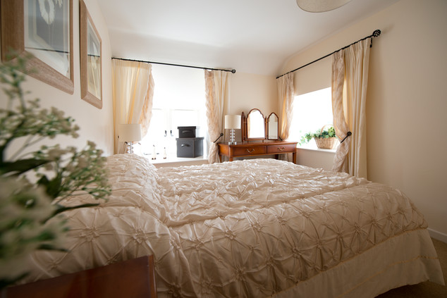holiday accommodation photography in cornwall