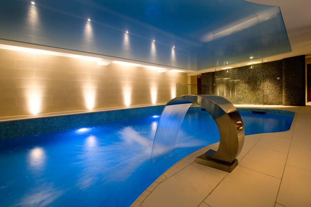 headland hotel swimming pool and spa