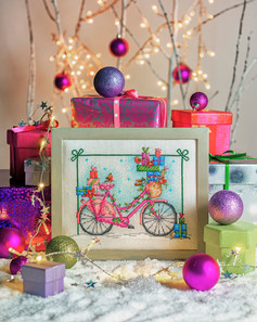 christmas cross stich designs