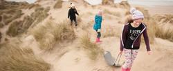 Saunton Sands beach