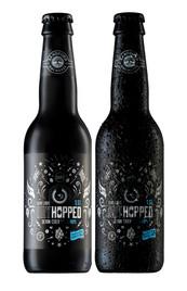premium cider bottles