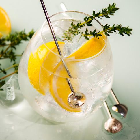lemon gin recipe