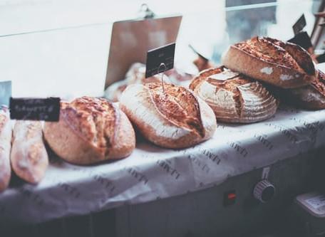 Los falsos mitos del pan