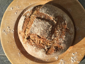 Receta de pan con cerveza