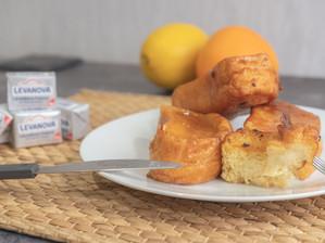 Receta para unas deliciosas torrijas caseras esta Semana Santa