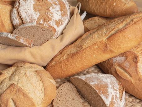 Otra propuesta para hacer pan sin gluten en casa