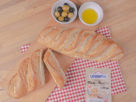 ¿Pan de aceite casero? ¡Atentos a esta receta para hacer un delicioso pan de aceite!