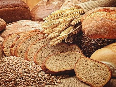 Los beneficios del pan en la alimentación